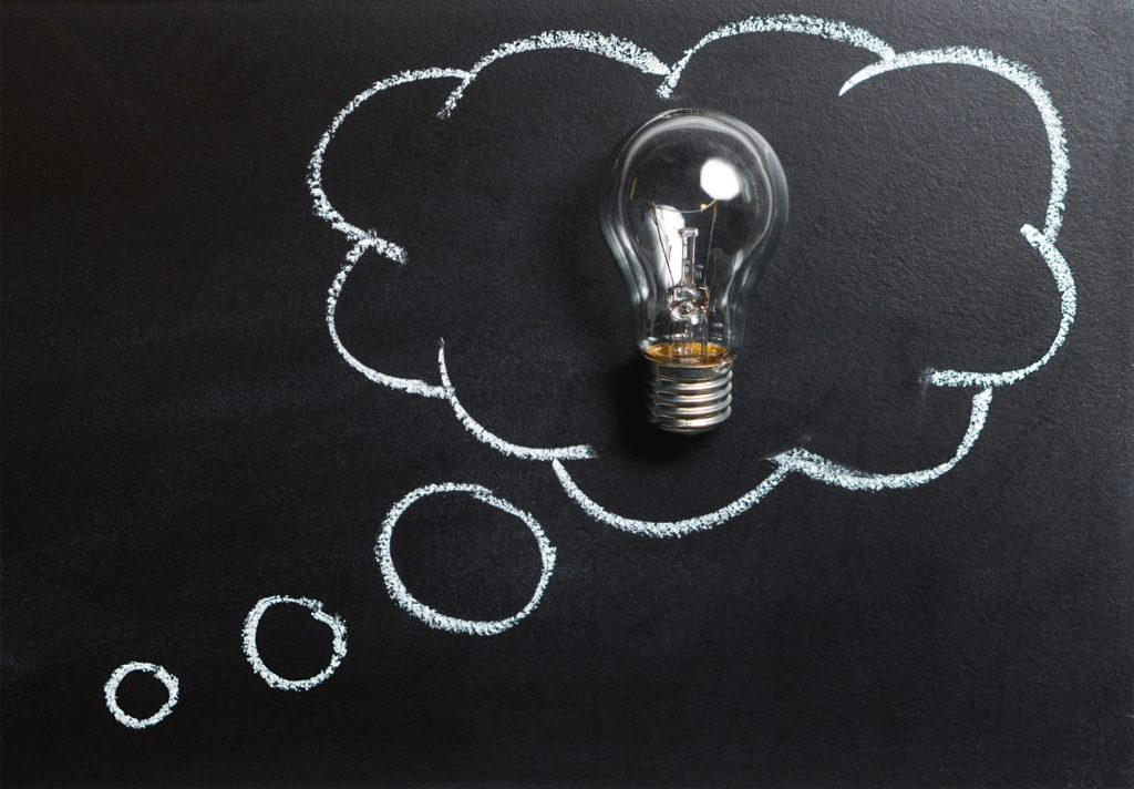 content ideas for your website