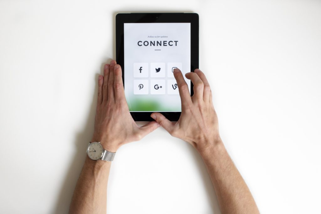 social media platforms to promote your business